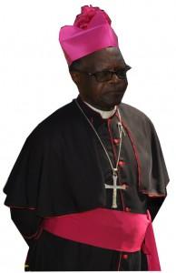 Bishop-Baharagate